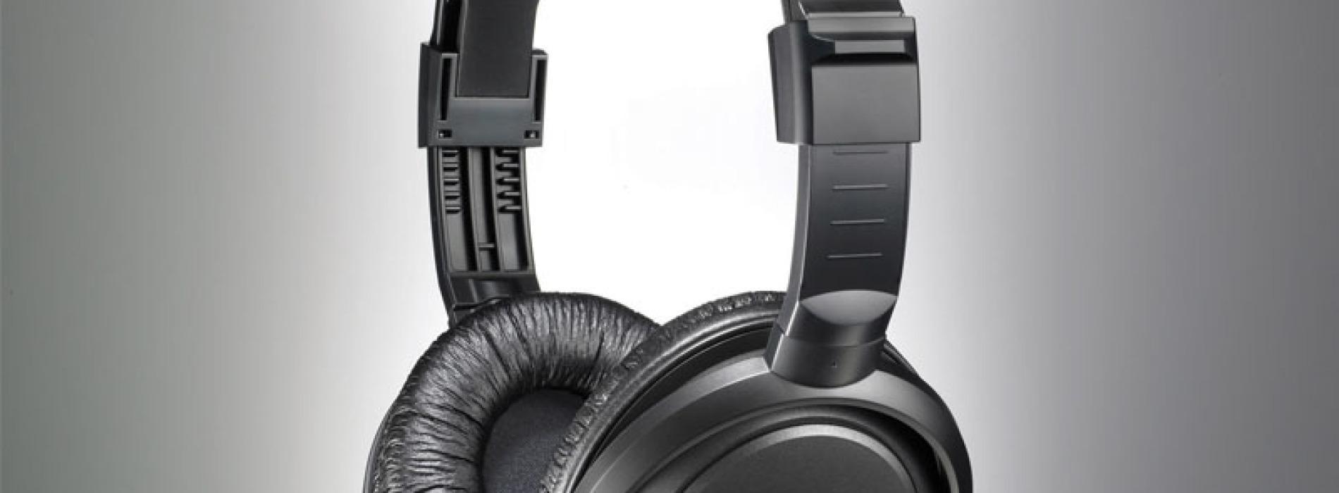 Ремонт наушников Audio-Technica