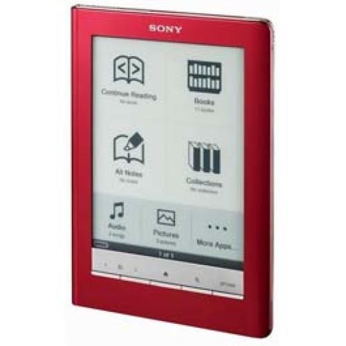 Ремонт электронной книги Sony PRS-600  замена экрана