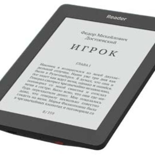 Ремонт электронных книг. Поломки экрана