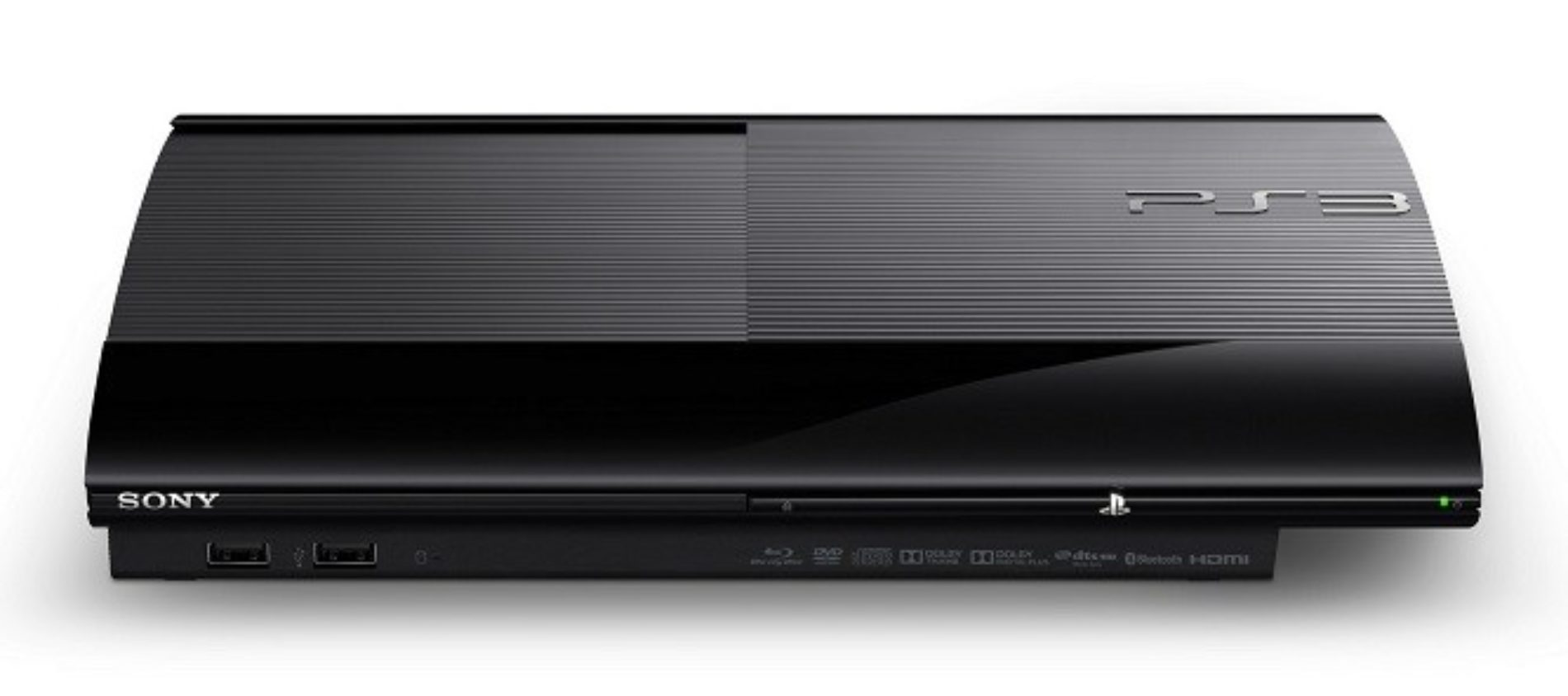Ремонт Sony PlayStation 3 super slim