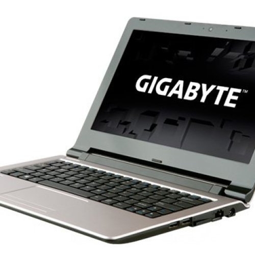 Ремонт ноутбуков Gigabyte