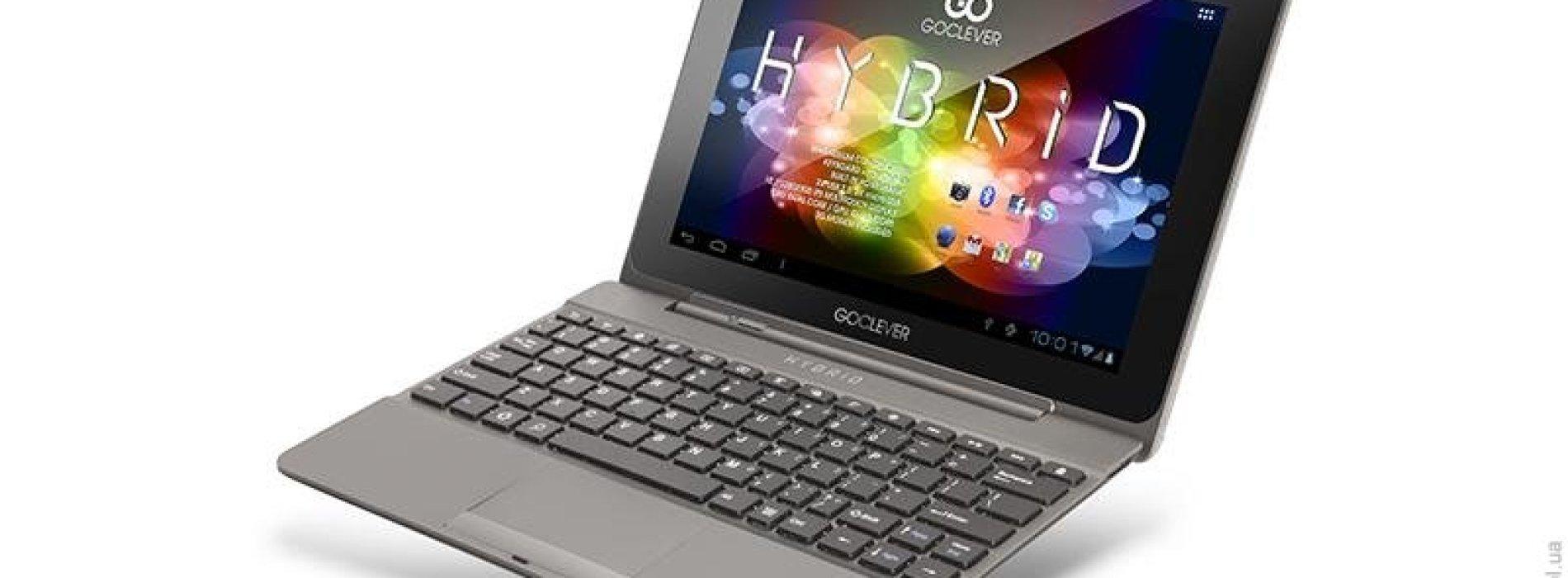 Ремонт ноутбуков GoClever