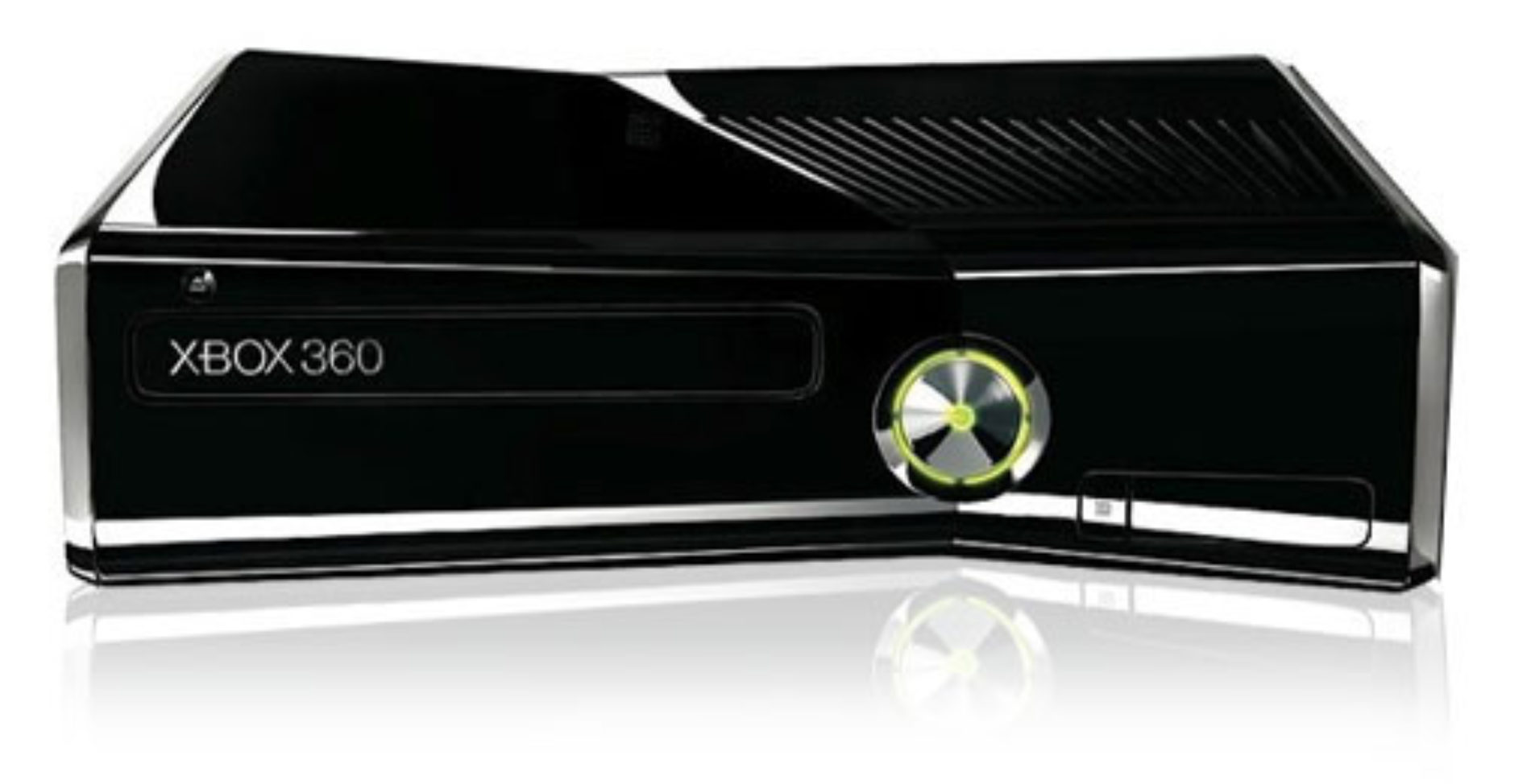 Ремонт игровых приставок Xbox 360 Slim
