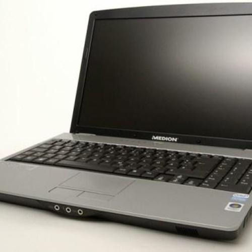 Ремонт ноутбуков Medion