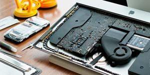 Диагностика и ремонт Macbook