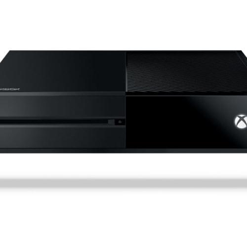 Ремонт игровых приставок Xbox ONE