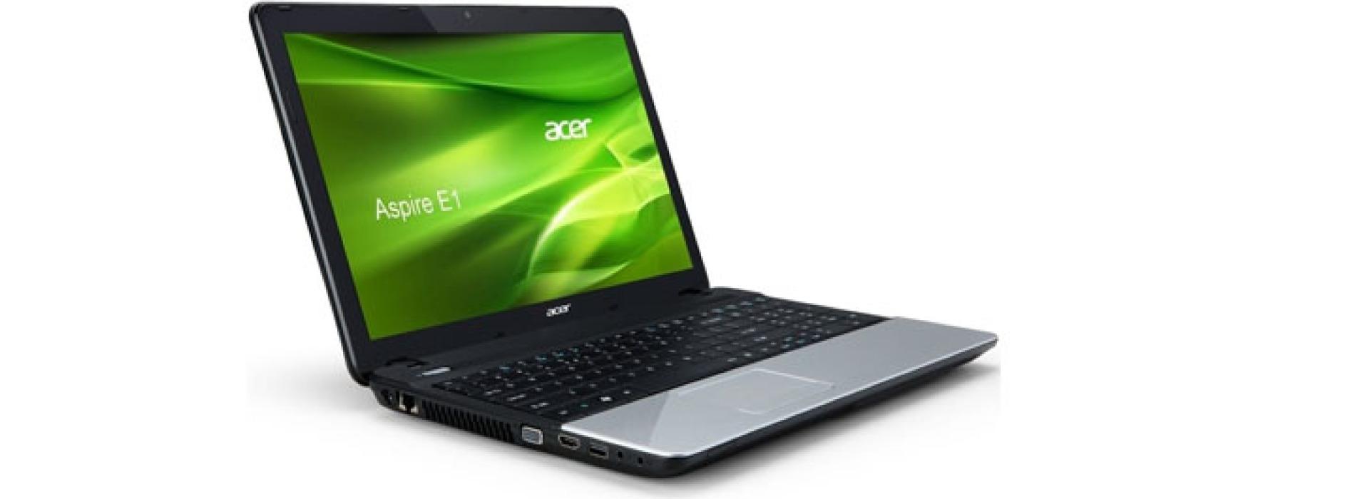 Ремонт ноутбуков Acer