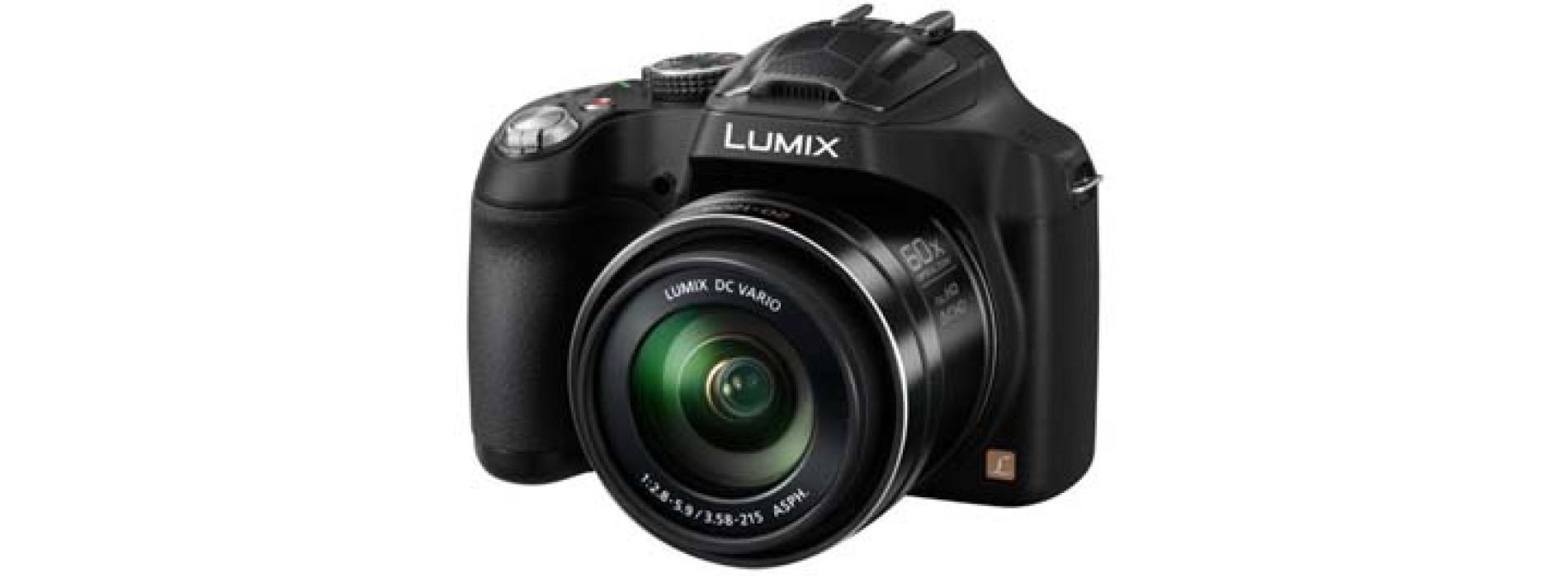 Ремонт фотоаппаратов Panasonic Lumix. Ремонт объектива