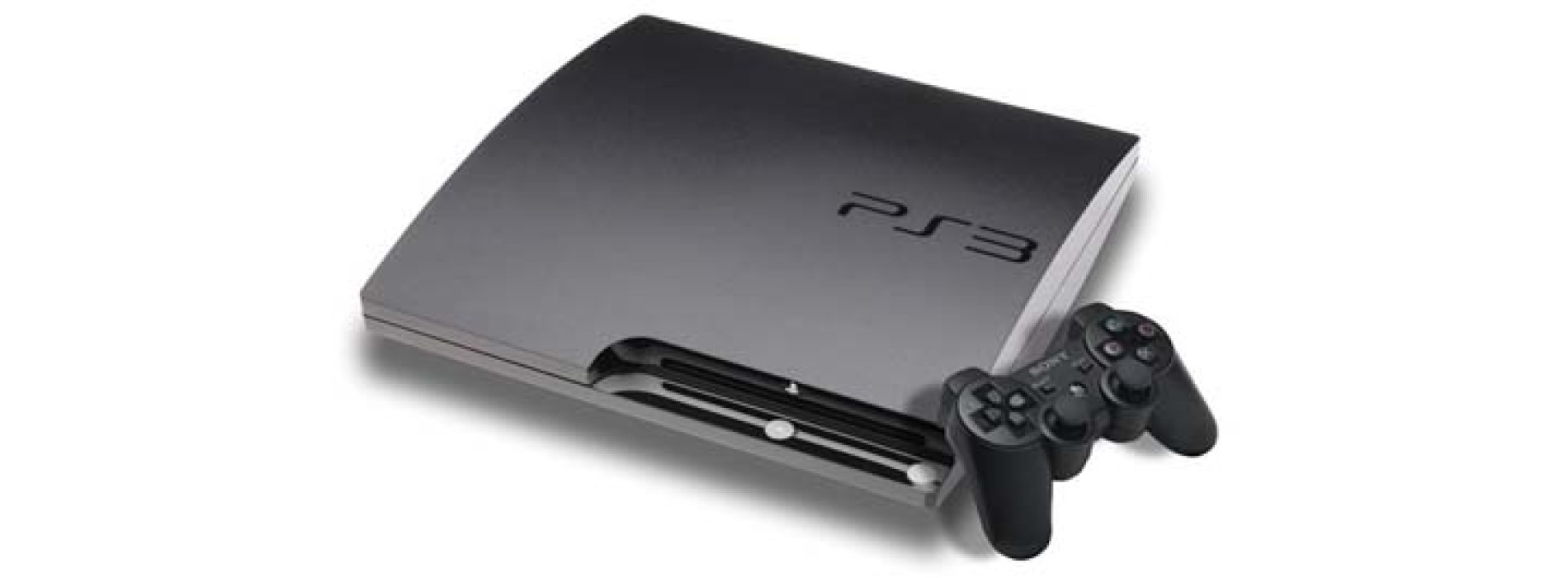 Ремонт Sony PlayStation 3 slim