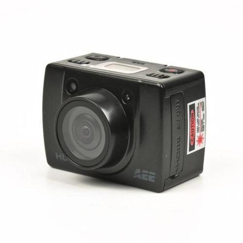 Ремонт экшн камер AEE