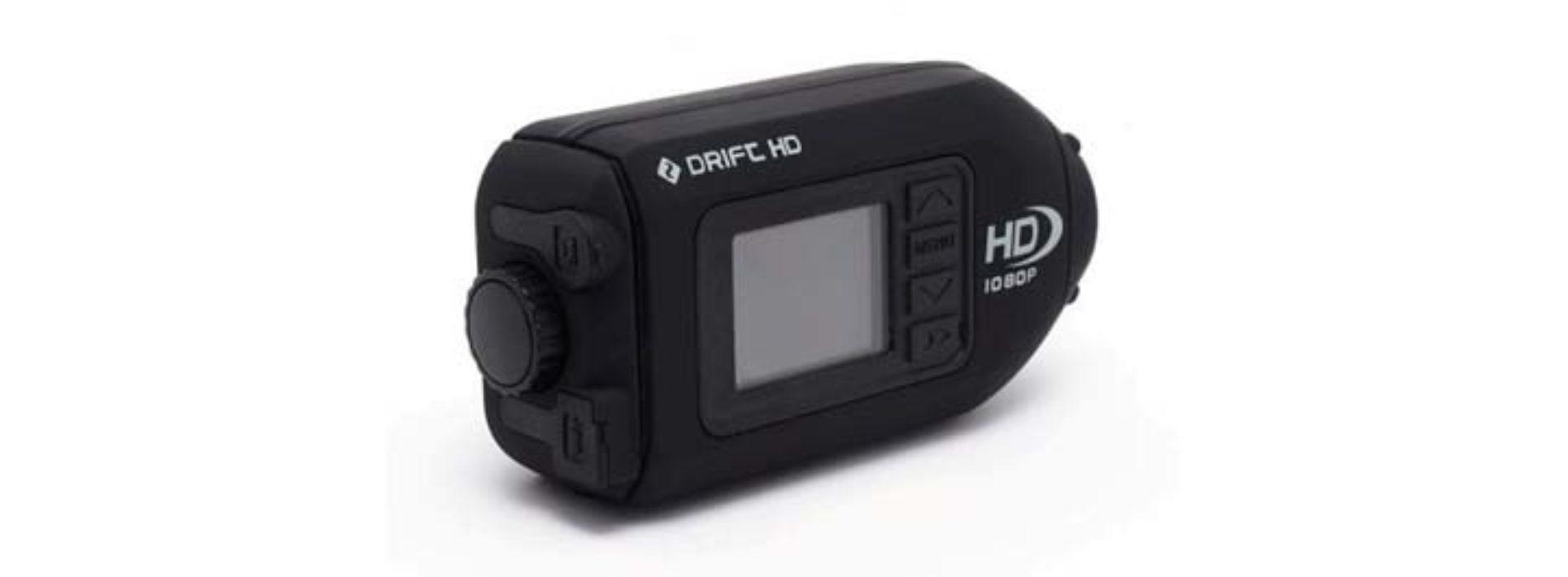 Ремонт экшн камер Drift