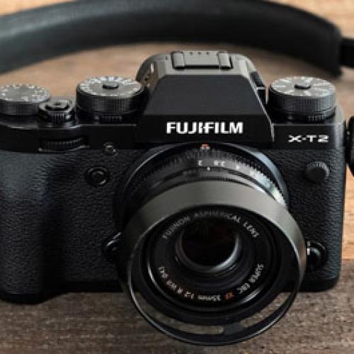 Ремонт цифровых фотоаппаратов Fujifilm