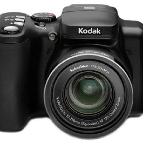 Ремонт цифровых фотоаппаратов Kodak