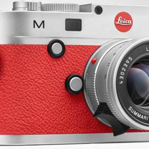 Ремонт цифровых фотоаппаратов Leica