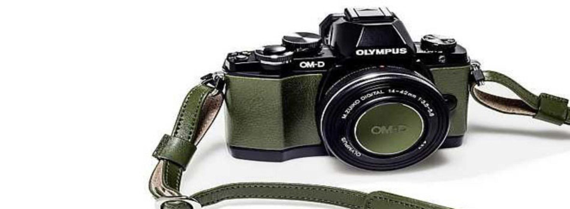 Ремонт фотоаппарата олимпус своими руками