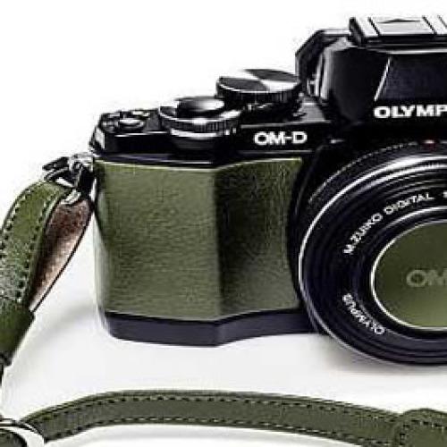 Ремонт цифровых фотоаппаратов Olympus