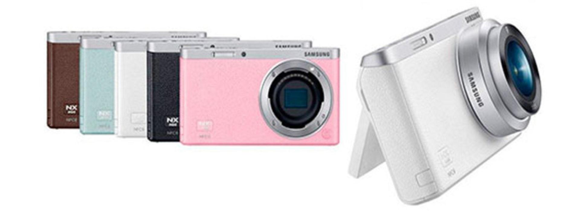 Ремонт цифровых фотоаппаратов Samsung