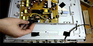 Ремонт мониторов Lenovo - процесс диагностики в сервисном центре