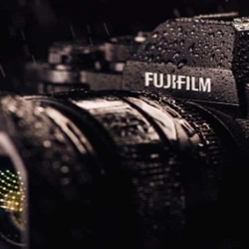 Ремонт зеркальных фотоаппаратов Fuji