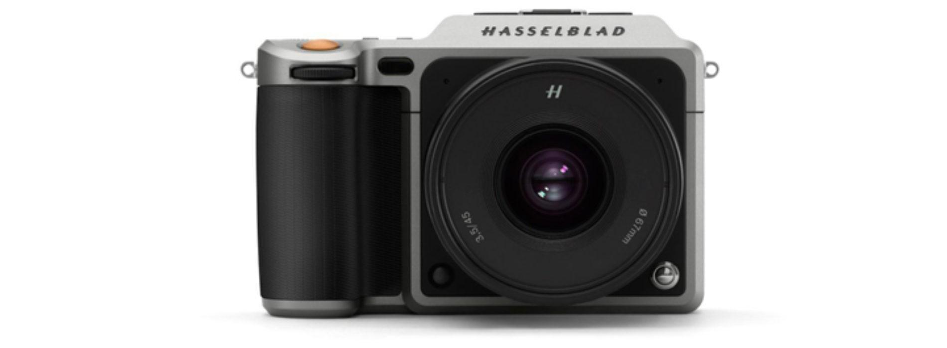 Ремонт зеркальных фотоаппаратов Hasselblad