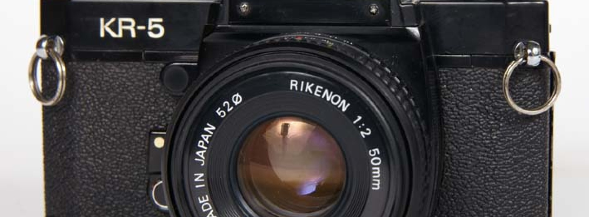 Ремонт зеркальных фотоаппаратов Ricoh