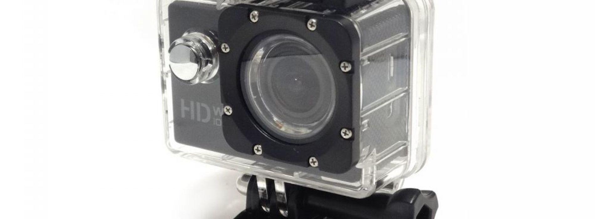 Ремонт экшн камер Falcon