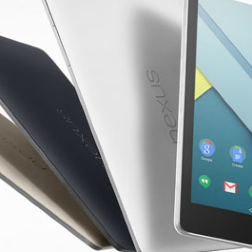 Ремонт планшетов Google