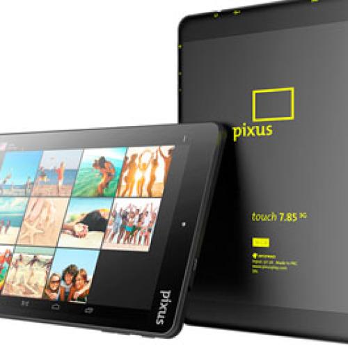 Ремонт планшетов Pixus
