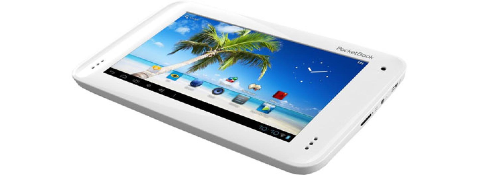 Ремонт планшетов PocketBook