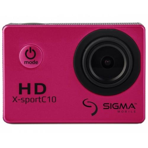 Ремонт экшн камер Sigma