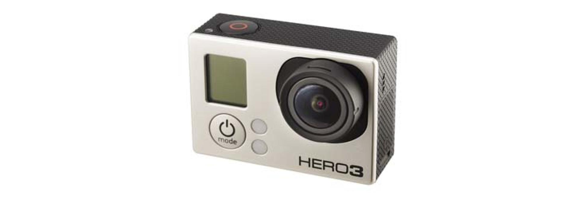 Ремонт экшн камер GoPro
