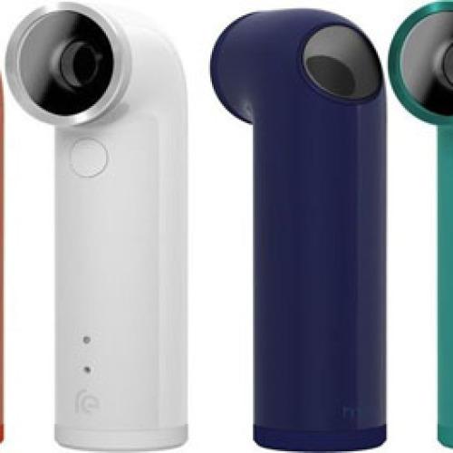 Ремонт экшн камер HTC