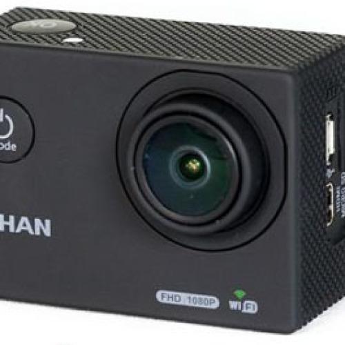 Ремонт экшн камер Kehan