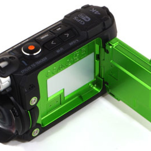 Ремонт экшн камер Olympus
