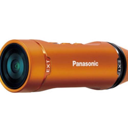 Ремонт экшн камер Panasonic