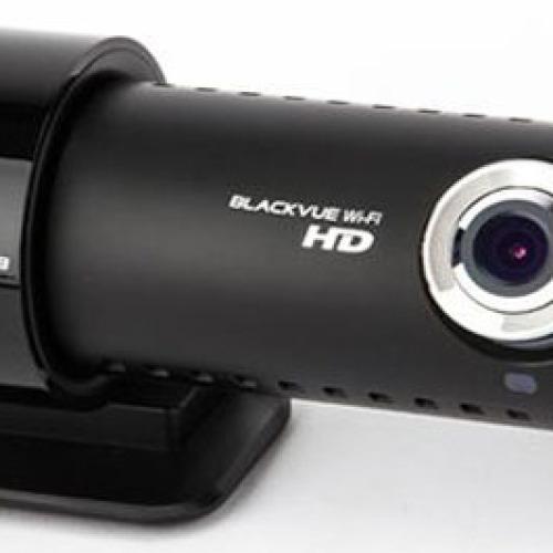 Ремонт видеорегистраторов BlackVue