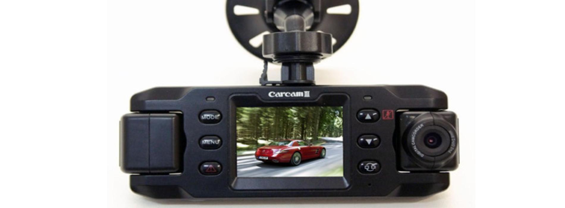 Ремонт видеорегистраторов CarCam