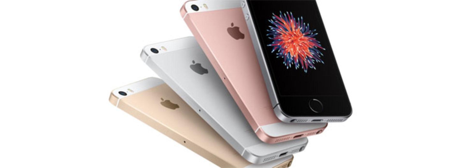 Ремонт мобильных смартфонов Apple