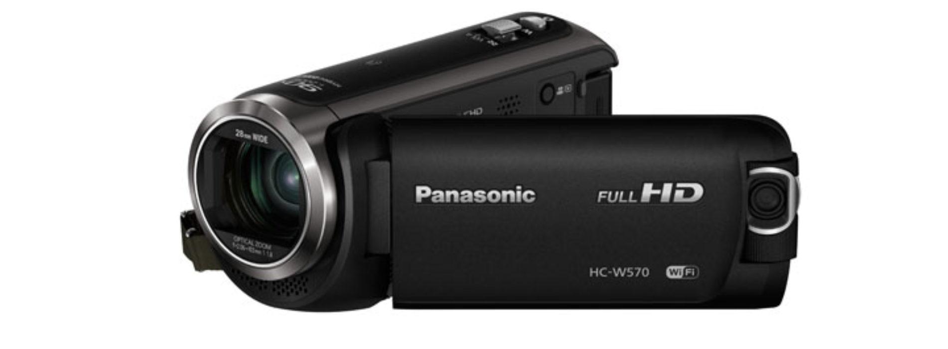 Ремонт цифровых видеокамер Panasonic