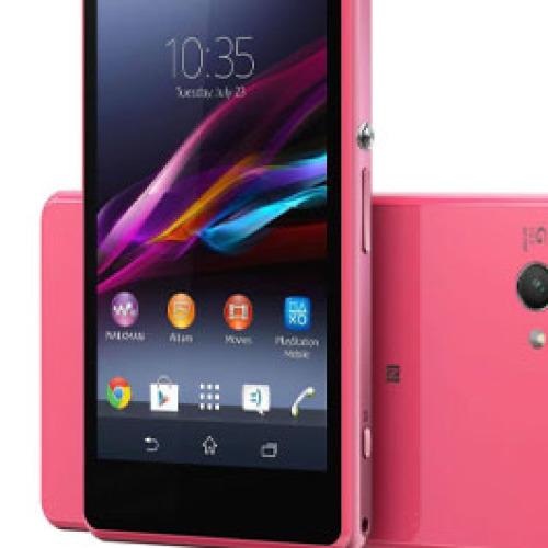 Ремонт мобильных телефонов, смартфонов Sony