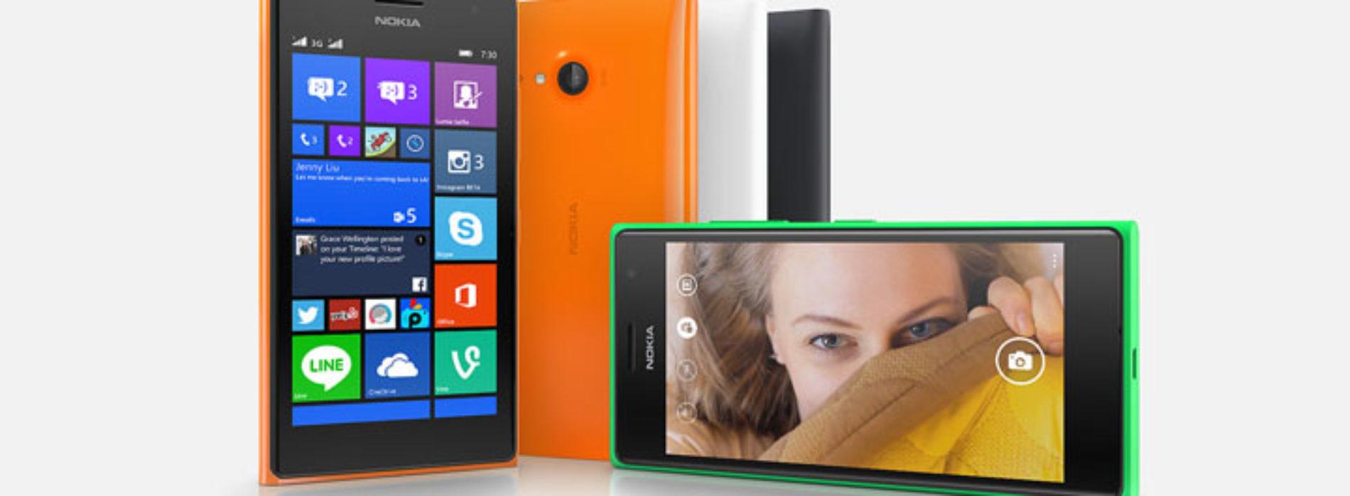 Ремонт мобильных смартфонов Nokia