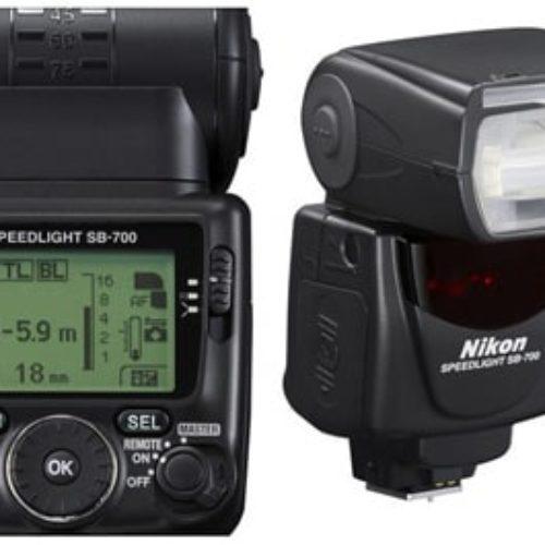 Ремонт вспышек Nikon