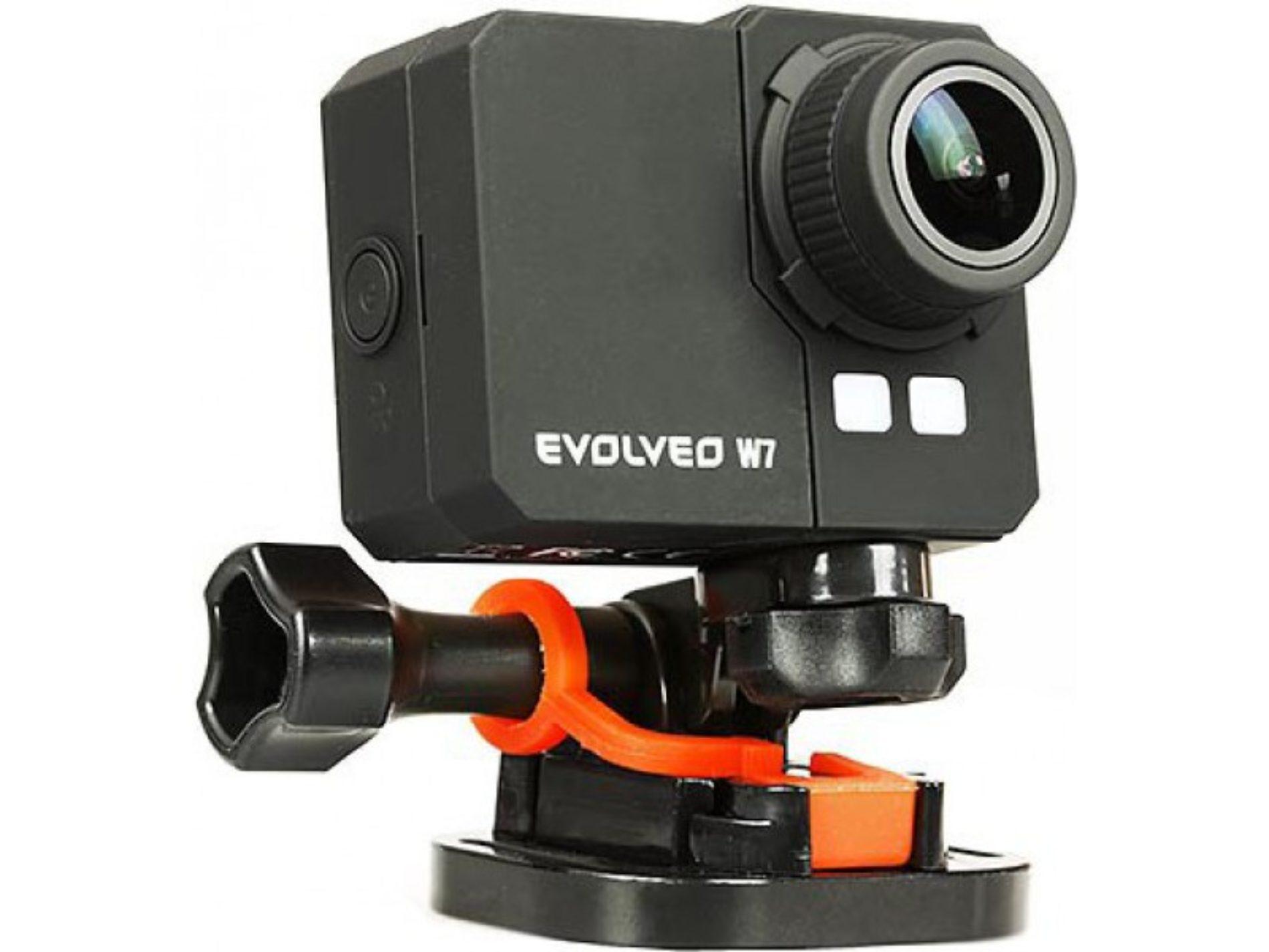 Ремонт экшн камер Evolveo