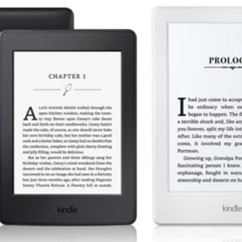 Ремонт Amazon kindle