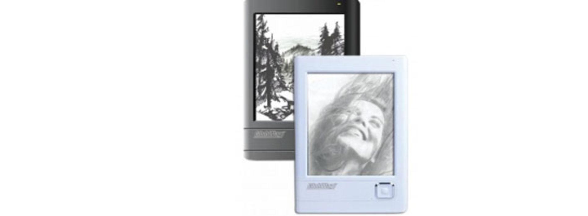 Ремонт электронных книг Globway