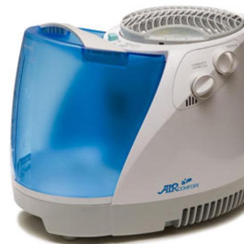 Ремонт увлажнителей воздуха Air Comfort