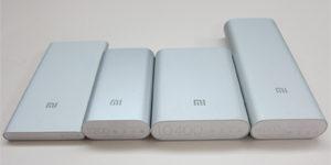 Ремонт power bank (повербанка) Xiaomi