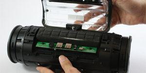 Замена аккумулятора JBL Xtreme