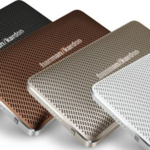 Ремонт колонок Harman Kardon Esquire