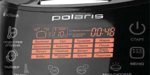 Ремонт мультиварок Polaris